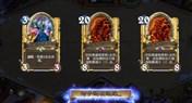 水一解说炉石传说术士 六个巨人的术士卡组
