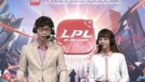 LPL女解说Kris:自己并没有和王多多交往过