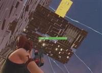 搞笑时刻:堡垒之夜历史上最快的建造者!