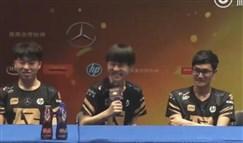 RNG赛后群访 Ming:希望能达到更多助攻