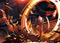 虚荣1.14版本更新内容总览 春节将到猴年快乐
