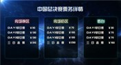 WESG2018中国总决赛赛程指南 VG.DOTA2获邀参战