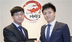 HKA(前HKES)补强阵容 Tabe加入担任教练