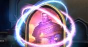 炉石传说法师英雄卡德加 军团再临背景故事