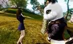 上古世纪4月最新坐骑曝光 时间的兔子