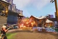 堡垒之夜PVE提升电力及武器伤害影响解答