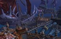 魔兽大数据:船坞受欢迎程度大调查