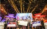皇室战争职业联赛秋季赛冠军诞生!NOVA卫冕成功出征东京