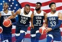 奥运美国男篮能否夺冠BOB体系临时凑就靠个人想卫冕难