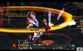 DNF剑魂的极限? 剑神3分45极速通关卢克N1-6
