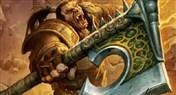 炉石传说战士卡组推荐 血吼武器打脸战士卡组攻略