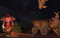 魔兽世界6.2塔纳安丛林刃牙追猎者声望怎么冲?怎么刷