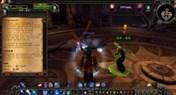 魔兽7.0冰法神器任务:阿雷克西斯的踪迹