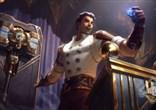 英雄联盟公布「双城之战」系列皮肤预览