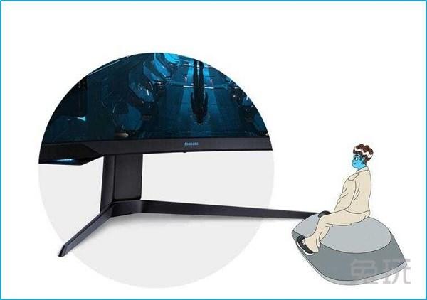 《【煜星娱乐登录平台】三星Faker定制款显示器限量发售 与玄龙骑士一起竞逐视界》