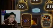 熊大炉石传说竞技场 杂牌牧师如何实力12胜
