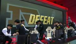 SKT灵性偷家终结比赛 RNG苦战40分钟告负