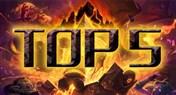 十大高手评选炉石黑石山最强新卡牌排行榜