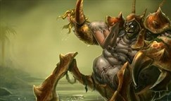 德云色笑笑厄加特VS男枪 被打拐脚的螃蟹