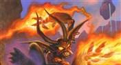 最新恶魔术士卡组 银色恶魔园术士卡组打法