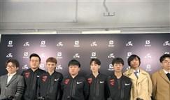 RW赛后群访 QiuQiu:感觉有点不可思议