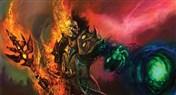 炉石传说外服卡组攻略 中速恶魔龙术士卡组