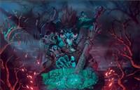 玩家原创作品:等待复仇的邪恶巨魔萨满