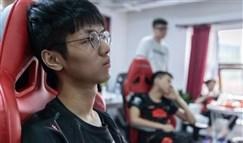 9月8日选拔赛首发公布:QiuQiu首发出战