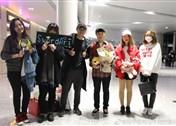 SNG新成员SwordArT和Maple已经抵达上海