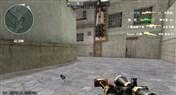 穿越火线战服比赛视频 风速瞬炮爆破1V6