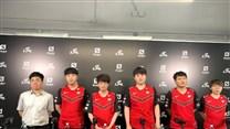 JDG赛后群访 LvMao:六连胜挺开心的吧