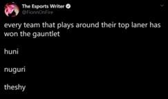 ESPN毒奶名不虚传 编辑Fionn奶死OG战队