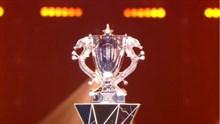 LPL冠军奖杯银龙杯重铸 双龙挂杯霸气侧漏