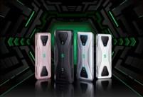 腾讯黑鲨游戏手机3销售异常火爆,游戏手机已成手机市场新宠