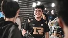 RNG赛后采访 Uzi:我们还有很大的进步空间