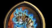 炉石传说卡拉赞之夜宴会区镀银魔像英雄难度卡组