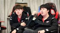 JDG vs FPX赛场图集:即将见证新王加冕!