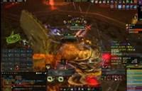 魔兽世界5.4决战奥格瑞玛 25普通卡拉克西英杰视频攻略