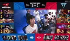 德杯预赛第二日:YM2:0击败RT 次轮将战VG