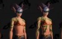 恶魔猎手各色纹身一览:6款配色样式挑选