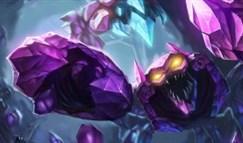 蝎子重做进入测试服 新增水晶祭坛被动技能