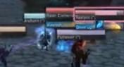 《魔兽世界》战神战士系列:4战士竞技场5v5