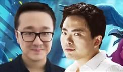 抗韩中年人:贾克斯无敌阵法 2v5扭转局势
