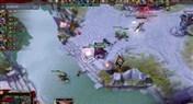 TI6国际邀请赛淘汰赛 Fnatic vs Escape比赛视频