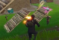 堡垒之夜手雷怎么用 手雷炸弹使用技巧