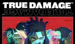 """全新音乐团体""""True Damage""""即将上线"""