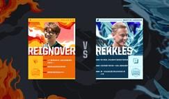 2016英雄联盟全明星赛1v1模式 Reignover vs Rekkles