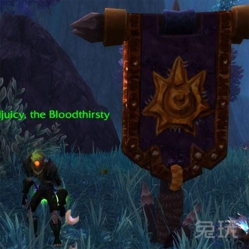 联盟胜利旗帜效果:在你面前的敌方玩家尸体上放置一面旗帜.