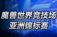 <font color='#FF0000'>2014魔兽世界竞技场亚洲锦标赛录像回放</font>