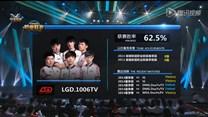 7月6日LPL职业联赛LGD vs YG第1场回顾